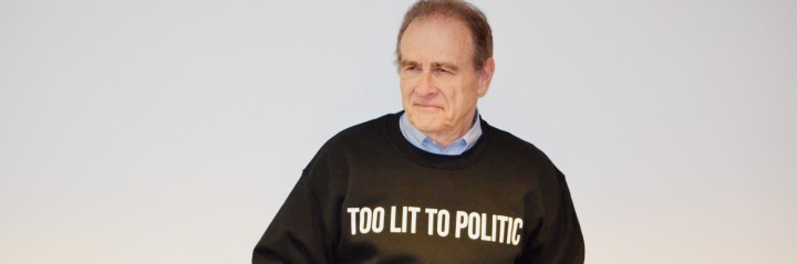 Norm Kelly - Too Lit to Politic