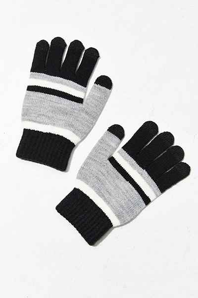 Plush Tech Gloves