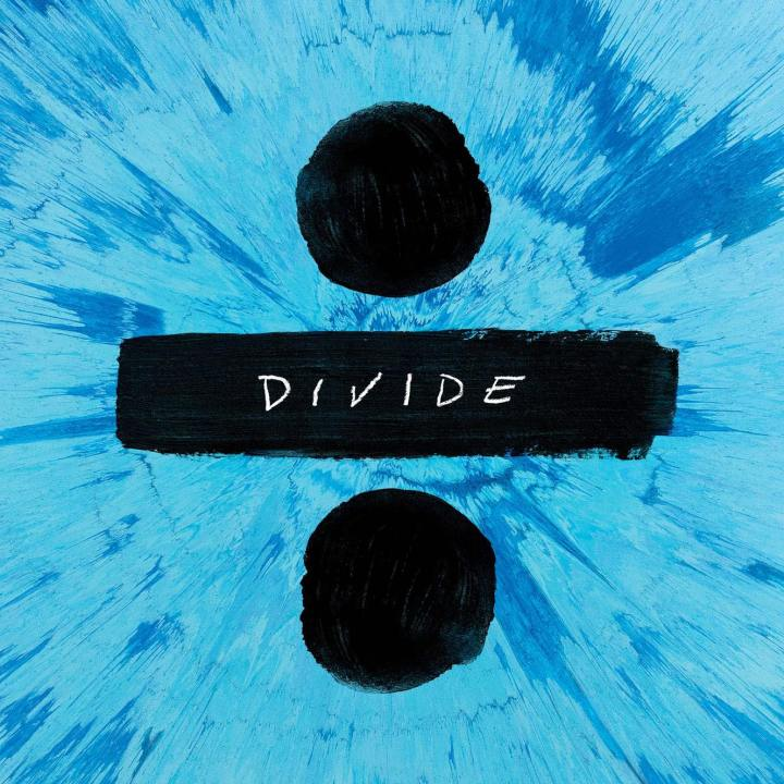 Divide - Ed Sheeran