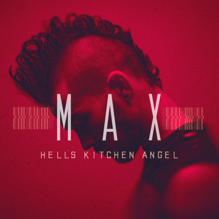 MAX celebrates 'Hell's Kitchen Angel' and The Sleepover Tour