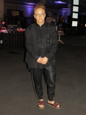 Derek Li, Industrial Design student at OCAD University. (Photo credit: Jessica Tucciarone/RUtv News)