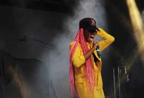 Sundown Music Festival