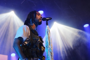 Miguel - Sundown Music Festival