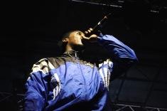 Sean Leon - Sundown Music Festival