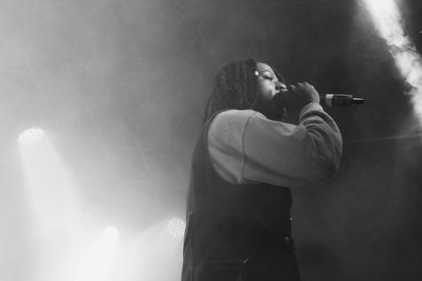 Joey Bada$$ - Sundown Music Festival