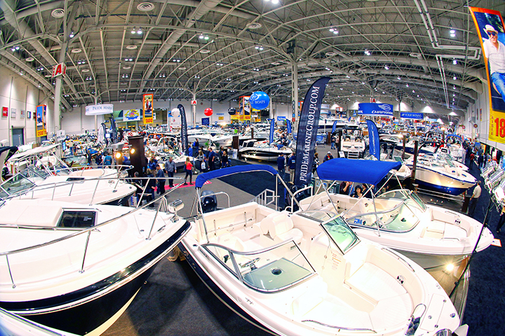 Toronto International Boat Show