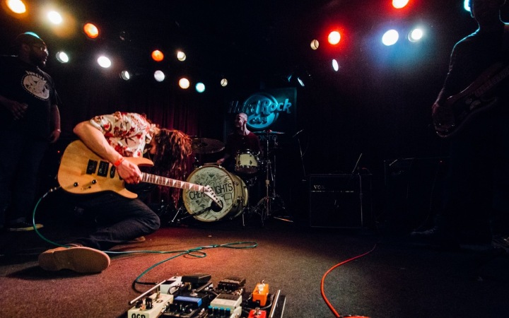 Musicians@Ryerson Battle of the Bands