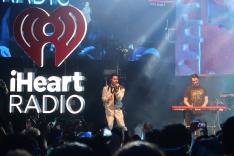 Frank Walker & Tyler Shaw - iHeartRadio FanFest