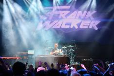 Frank Walker - iHeartRadio FanFest
