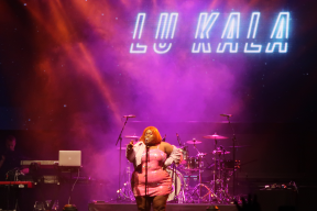 Lu Kala - iHeartRadio FanFest