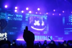 Marshmello - iHeartRadio FanFest